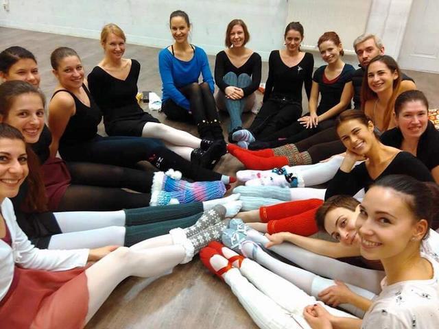 Felnőtt balett Budapesten, Balett oktatás és balettiskola a Nyugatinál