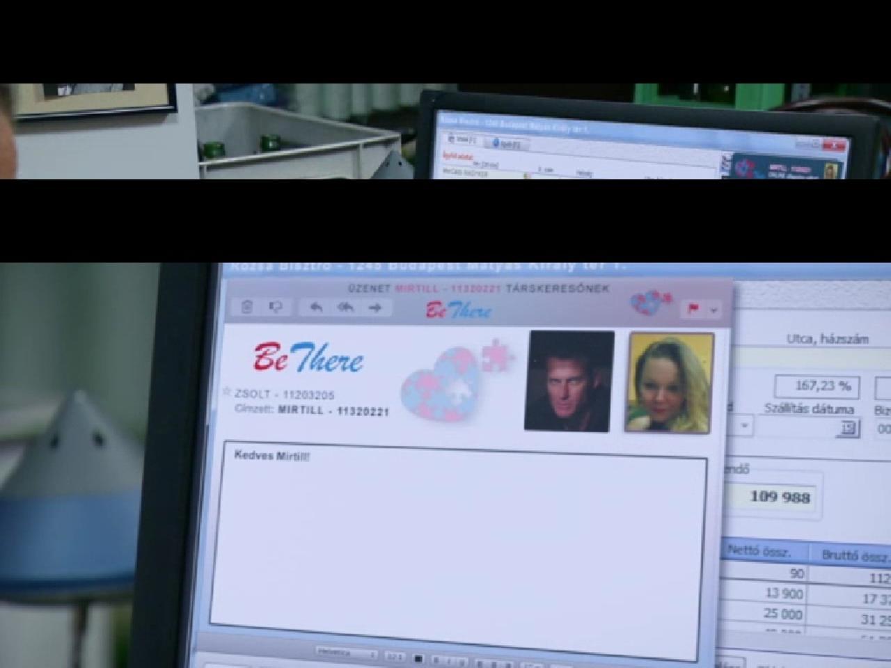 Hogyan lehet első e-mailt írni az online társkeresőhez