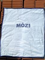 Mózi takarója