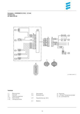 Diagram Likewise Best Images Of additionally Diagnostika eberspeher d5wz svoimi rukami additionally Porsche Webasto Wiring Diagrams furthermore  on wiring diagram webasto thermo top c