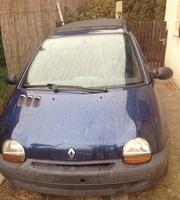 Renault fent fog a kuplung