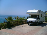 Fiat Ducato Chausson Welcome 9