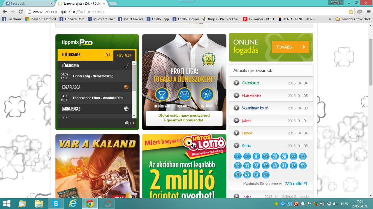 fogyókúrás szerencsejáték webhely)