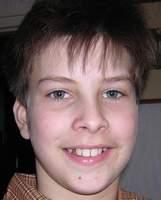 Erik unokám