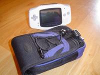 GBA+táska