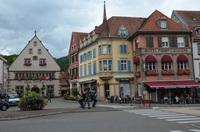 Mercure Hotel Munster Schliebt