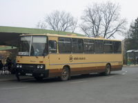 Ikarus 250 - DZD-971