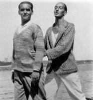 F. G. L és Dalí