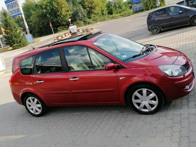 Renault Scenic II. Index Fórum