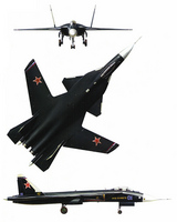 Szu-47 rajz