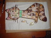 A beck és a macska randi a valós életben