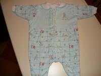 Kétszer használt prenatal 3-6 hónapos anorák fekete-újonnan vettem magyar  készítőtől 9ef12256df