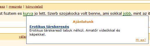 opciók a kullancsokra)
