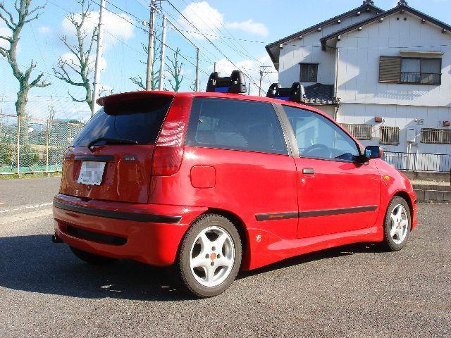 Fiat Punto Index Fórum