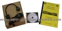 Opel Scanner