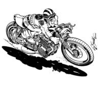 Café Racer - Index Fórum fbd3bf8aa8