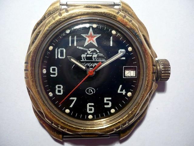Orosz óra gyűjtők - Index Fórum 31b71ba9b0