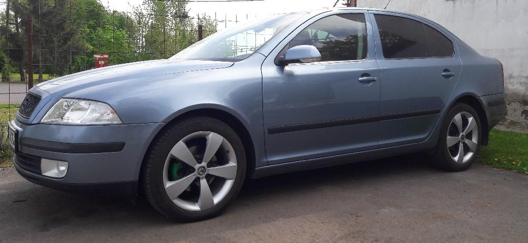 Skoda Octavia - Index Fórum 4256a43b56