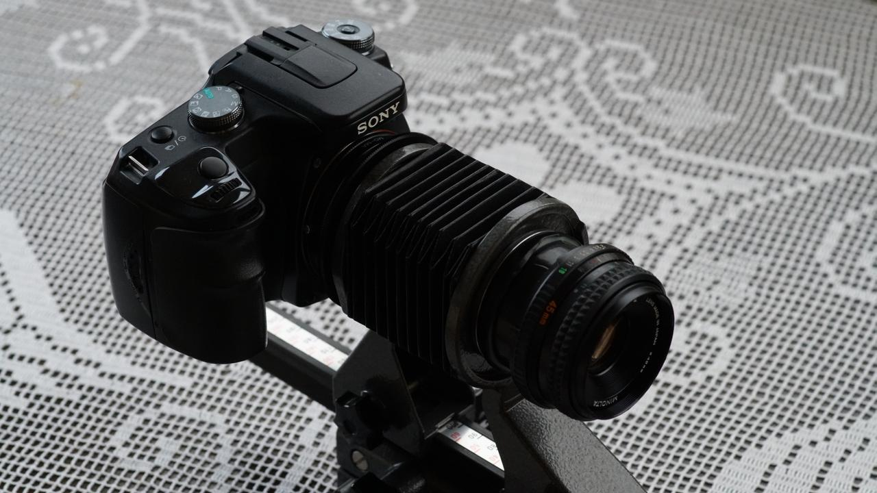 Minolta Sony SLR klub - Index Fórum d69a84ad6e