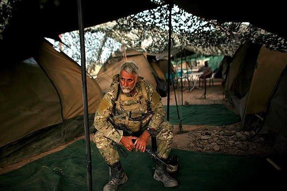Randevú a hadsereg szabályozásában