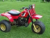 Kawasaki Klt  Prairie Kickstarter