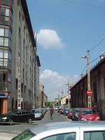 Dobozi utca