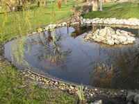 Vízipipa csatlakozási óra johns patak