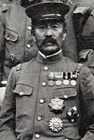 Kawamura Kageaki