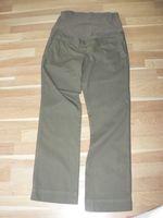 d12c5663ef -Sportosabb, fekete nadrág, oldalt pocakbetéttel, Next maternity,38-as,  2500 Ft