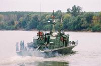 Szerb hajó