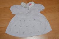 62 68 (3-6 hós) zipzap márkájú gyönyörű kislány ruha 400- bb8015f4c8