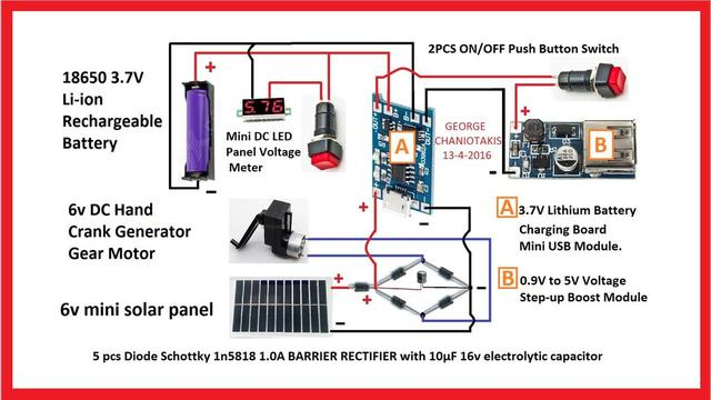 Photovoltaik-zubehör Laderegler 20a Mppt Solar Panel Battery Regulator Charge Controller 12/24v Auto Pwm Usb #& Profit Small