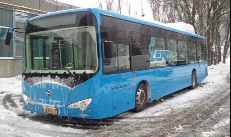 ember egyszintes busz