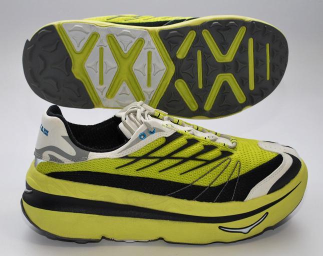 Nike Nike Lunarglide 4 teszt, Mintha szárnyalnék Nike