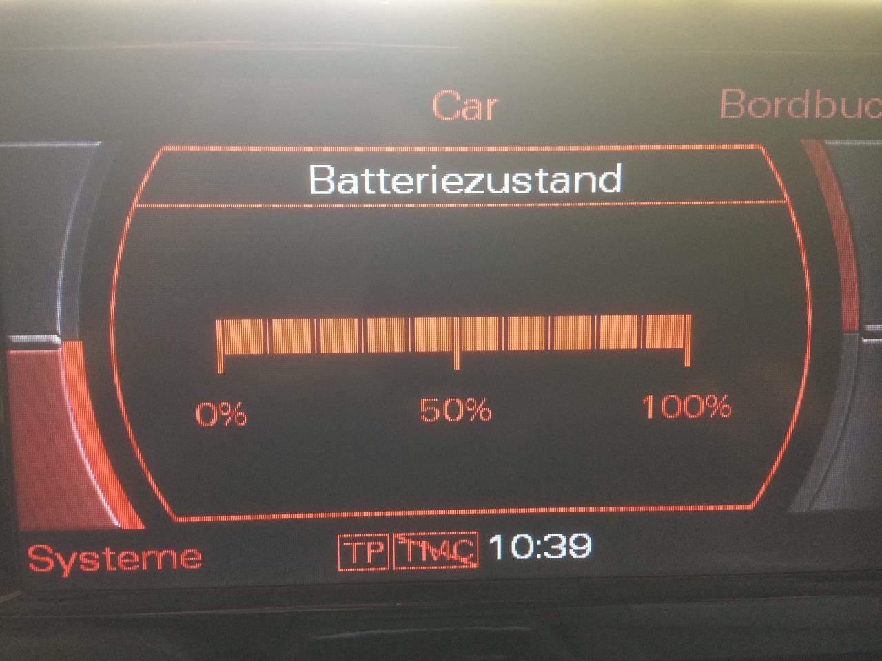 Audi leállítás után megy a ventilátor