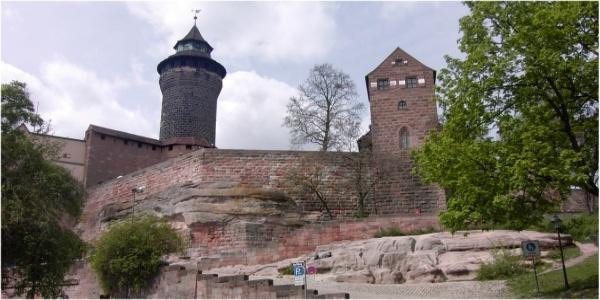 Gyorskereső Nürnberg