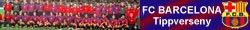FC Barcelona - tippverseny