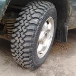 Cordiant Offroad