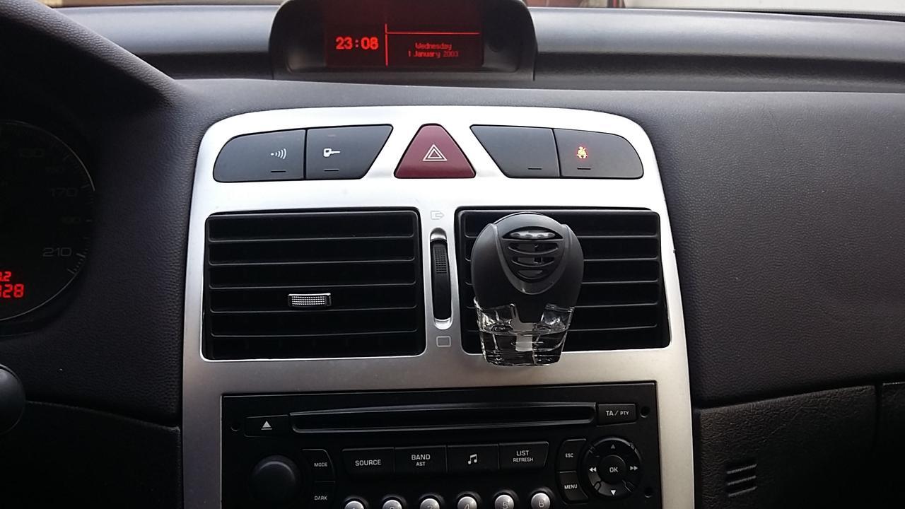 Peugeot 307 - Index Fórum 493638fc46