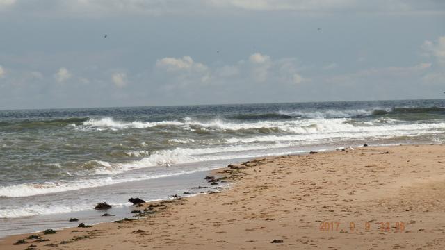 Tengeri kövek tengeri csatlakoztatása
