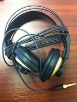 Eladó egy AKG K141 Monitor fejhallgató kitűnő állapotban. Irányár  22.000  Ft. 98782f3233