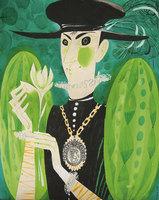 Kass János A herceg    1967