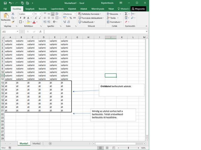 hogyan lehet statisztikát vezetni az Excel bináris opciókban)