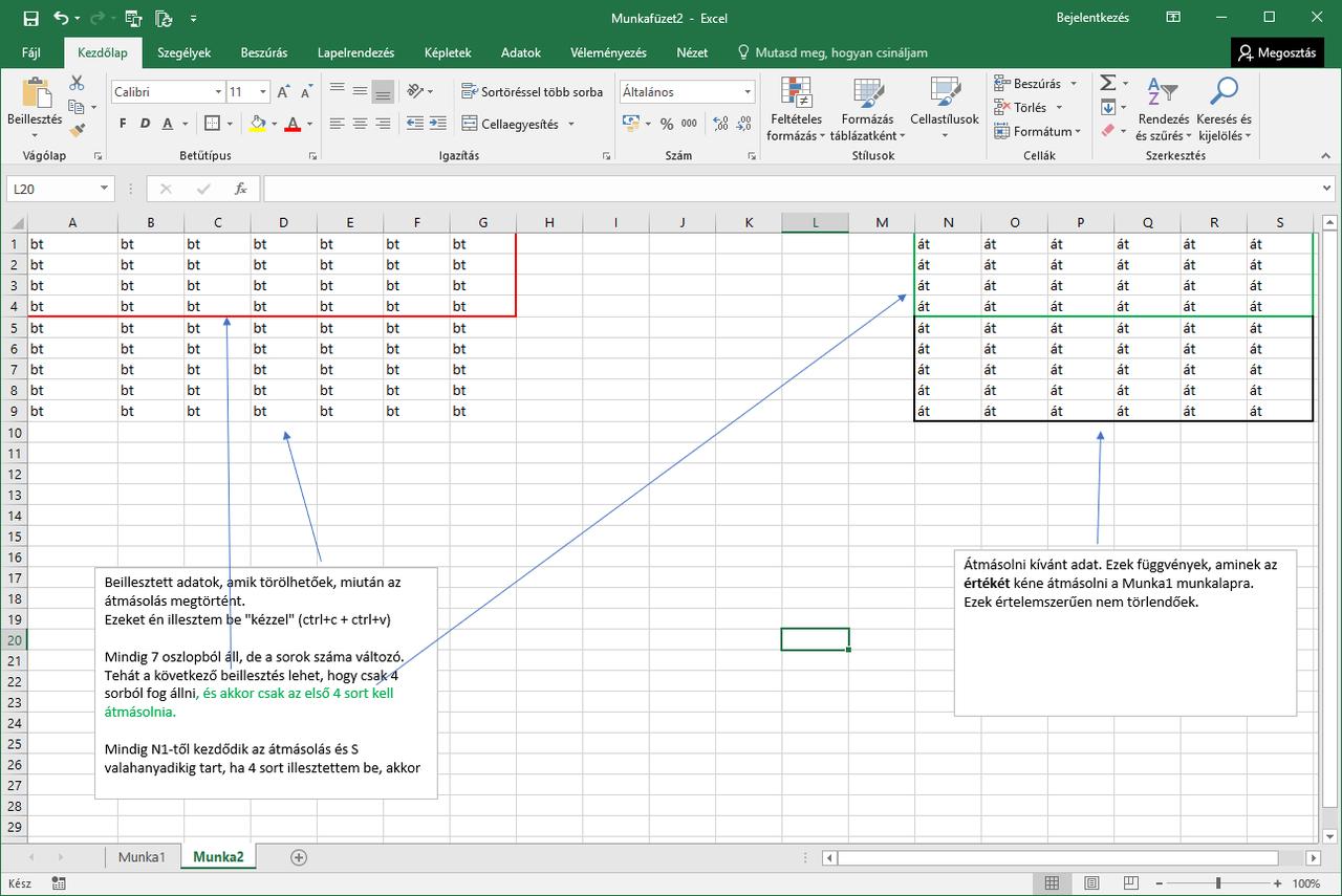Excel - Index Fórum