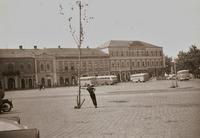 májusfa Béke tér