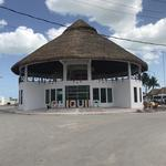 chiquila  ferry station to holbox
