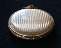 Eladó egy Elida chronometre arany svájci sorszámozott 14K arany zsebóra  1900-as évek elejéről. Működik 9720ece26f