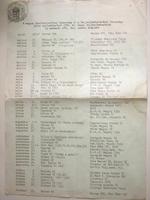 Teljesítménytúrák 1992