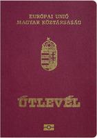 Biometrikus útlevél