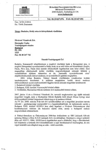 A bitumen árát az egyeztetés előtt a szállítók határozták meg.